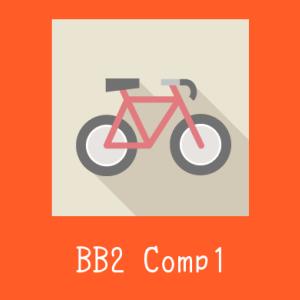 FEELCYCLE Run91(BB2 Comp1)