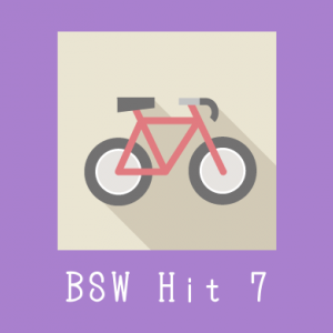 FEELCYCLE Run 90(BSW Hit 7)