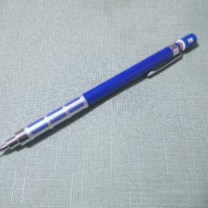 【文具 シャープペンの完成形】ぺんてる「GRAPH1000CS」はマジでおすすめ