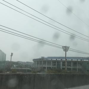 四国(坂出・松山・高知・鳴門)に行く(2019.2)84.倉敷マスカットスタジアム