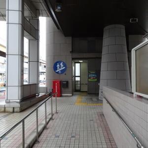 淡路島に行く(2019.7)14.京橋PA