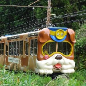 生駒山に登る(2019.5)42.生駒ケーブル