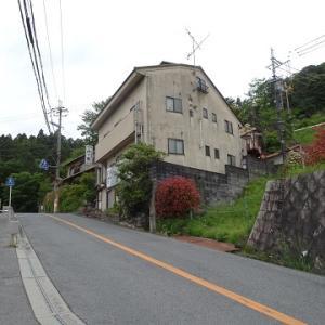 生駒山に登る(2019.5)46.生駒
