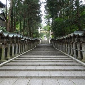 生駒山に登る(2019.5)60.宝山寺
