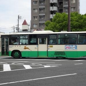 高田・五位堂に行く(2019.7)16.奈良交通バス