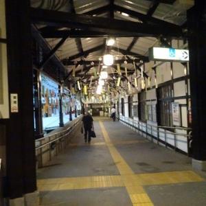 高野山に行く(2018.8)343極楽橋