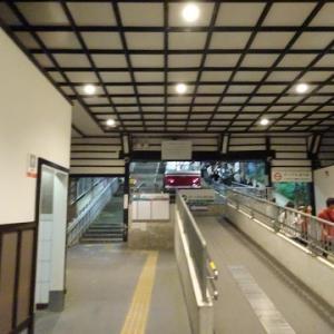 高野山に行く(2018.8)344極楽橋