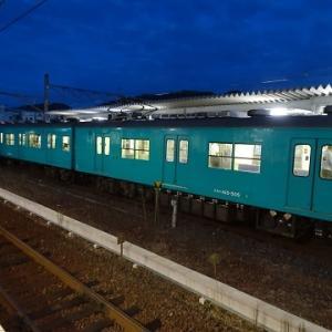 高野山に行く(2018.8)367橋本駅