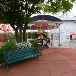 生駒山に登る(2019.5)142生駒山上遊園地