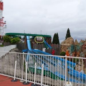 生駒山に登る(2019.5)144生駒山上遊園地