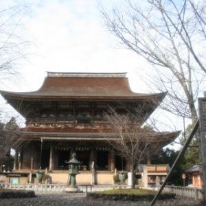 吉野に行く(2019.12) 123.金峯山寺
