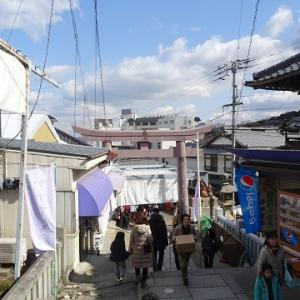 大阪散歩(2019)77.枚方市のマンホール