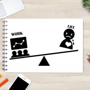 自分の働き方改革は自分で決めよう