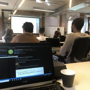 プログラミングスクールDAY 11: 初キャンパス-オリエンテーション編