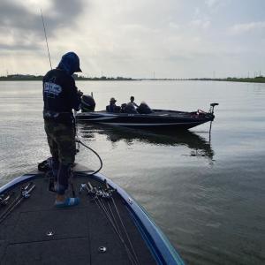 久しぶりに釣りブログらしい、釣りネタ