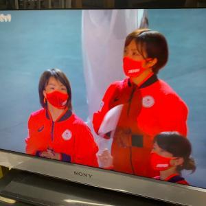 オリンピック閉会式  感動したことランキングベスト3