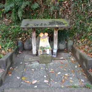 本佐倉城 その7(神明神社・将門口の宮神社)