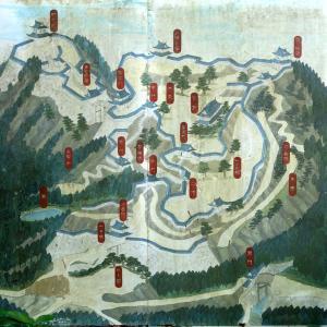 笠間城 その1