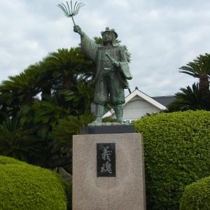 赤穂(花岳寺など)