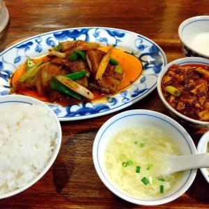 みなとみらいの中華料理店【陳麻婆豆腐】のランチ