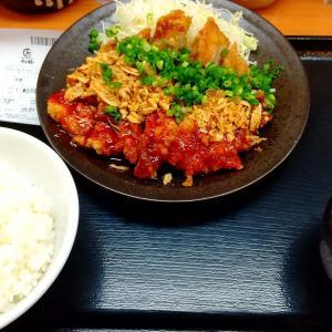 町田のから揚げ専門店【から好し】の旨辛麻辣から揚げ