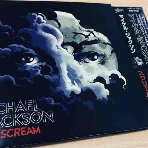 マイケルのアルバム購入