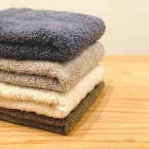 タオル何年使います?