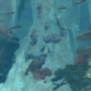 【Apple arcade】綺麗な海の中で上手く動けずもがく何か【深世海】