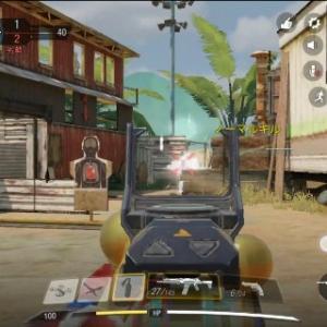 【CoD Mobile】サヨナラ強武器!もうすぐ調整入るので最後に強さを堪能する!【AK117 Phalo】