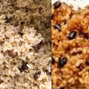もっちもち酵素玄米(発酵玄米)の作り方