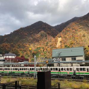 富山旅行と深夜大人の晩餐
