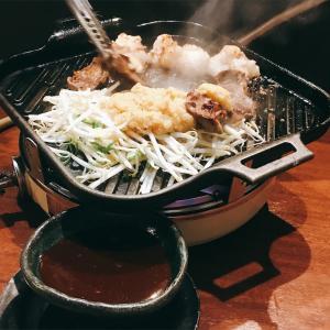 金沢駅前の焼肉店「焼肉ホルモン 芝生」に行ってきました!