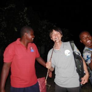 モザンビーク滞在で気をつけたい3つのこと 〜短期滞在編〜