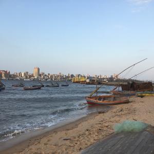 アフリカ生活における3つの立場を淡々と比較するシリーズ 2