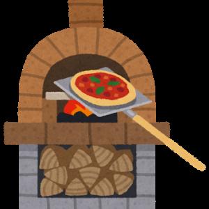 【ダークマター】ピザを焼いてみた結果wwwwwww