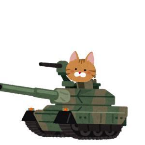 暇を持て余し猫戦車を作る人たちが多い件wwwww