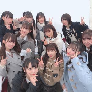 "【=LOVE】""ズルいよズルいね""個別握手会横浜会場 at パシフィコ横浜【≠ME】"