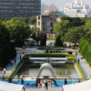【イコラブ】広島原爆の日・山本杏奈と永田詩央里の思いに寄せて【ノイミー】