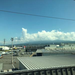 【イコラブ】大阪に向かう新幹線の中から~イコラブお話会とノイミー公開収録前に~【ノイミー】