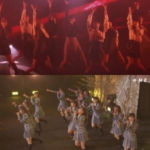 【イコラブ】イコノイちゃん達のお祭りで踊ろう!・イコノイ振付動画【ノイミー】