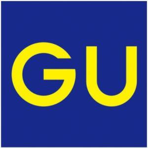 【期間限定!10%OFF】GUオンラインショップがポイントサイト経由で超絶お得!SAIL商品もさらに安く!!