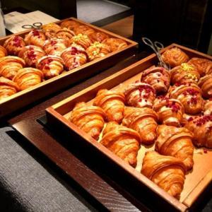 【リッツカールトン京都・ピエールエルメの朝食】値段以上の美味&サービスを堪能!子連れでも安心していただけました!