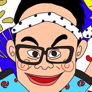 9月16日宮川大輔誕生日★お祭り男のための金魚攻略プチ雑学