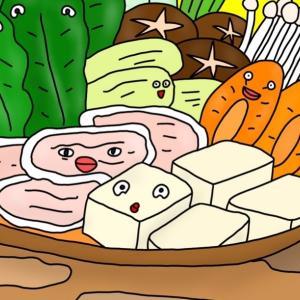11月7日★鍋の日★温まる鍋プチ雑学