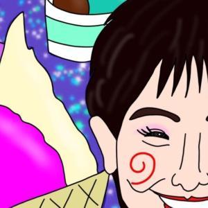 ジェラートとアイスの違いって何?本当に美味しいジェラート屋さん★【剛力彩芽とジェラートイラスト】