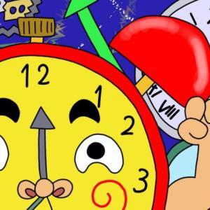 1日はなぜ24時間?スマホの時計が狂わないのか?今更聞けない時計の雑学★