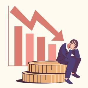 インデックス投資で失敗する人の特徴5選!【注意です】
