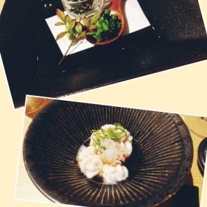 横川康次郎でお蕎麦。