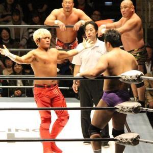 拳王が少しだけ触れた怖い世界! もう少し藤田と秀樹を知ったほうが良いかも知れない?!