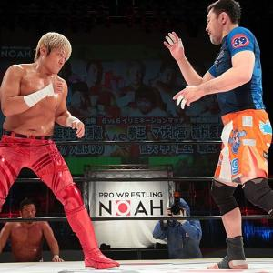 拳王が吠えても vs 桜庭 船木 戦に見る 実力の差